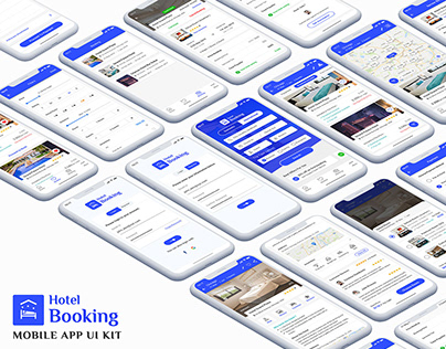 Hotel-Booking-App-UI-Kit