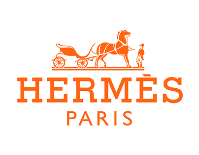 Hermès Mock Digital Campaign