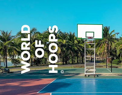 World of Hoops