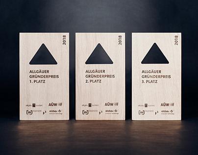 Allgäuer Gründerpreis 2018
