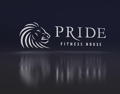 Рекламный ролик для Pride Fitness house