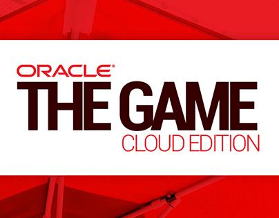Oracle App Design