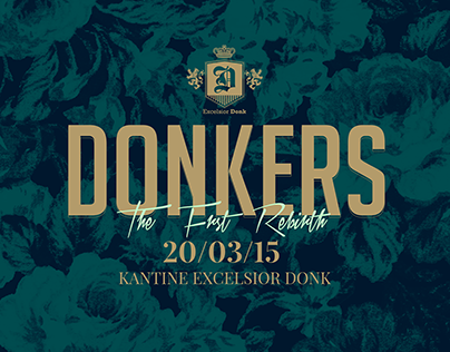 Donkers Deluxe
