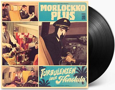 "Morlockko Plus ""Turbulenzen über Honolulu"""