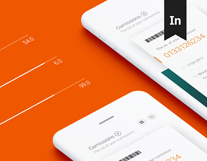 Diagnostyka – Mobile app redesign
