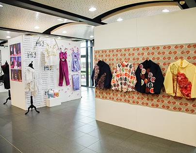 Yr 2 Fashion & Textiles 2017