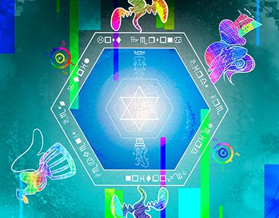 Game Design (A2 Graphics)