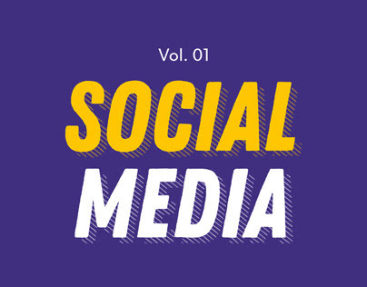 Social media designs Vol. 01