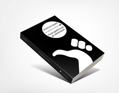Guida galattica per gli autostoppisti book cover