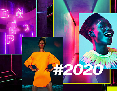 CONCEPTO DESFILE/// Marc Jacobs #2020
