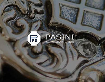 Pasini | Italian Luxury Handles