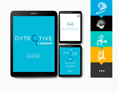 Dytective for Samsung