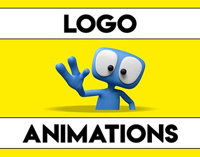 Logo Animation Folio