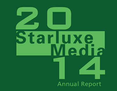 Starluxe Media