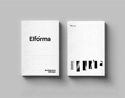 Elforma Rebranding