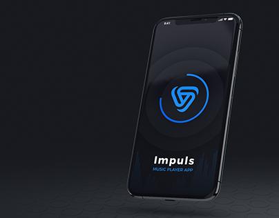 App Promo 2 // Phone Xs
