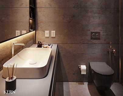 CGI - YV Bathroom