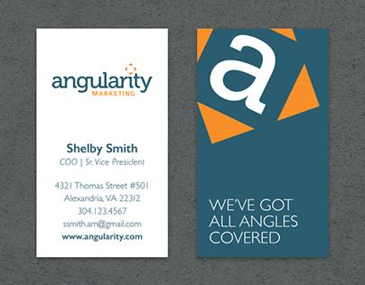 Angularity Marketing