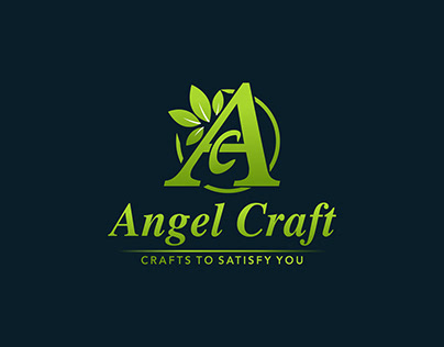 Angel Craft Logo