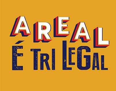 Projeto - Areal é Tri Legal