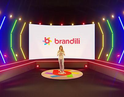 BOX Produtora | Live | Convenção Digital Brandili 2021