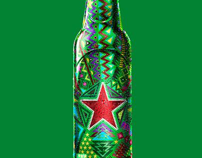 A Cerveja da Moda - HEINEKEN