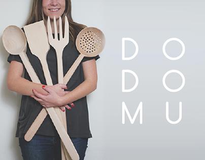 Dodomu - Product Photography