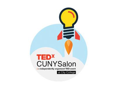 TEDxCUNYSalon Poster