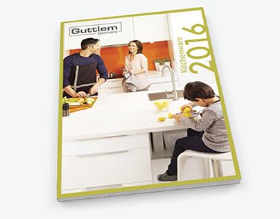 Guttlem 2016 Product Catalogue