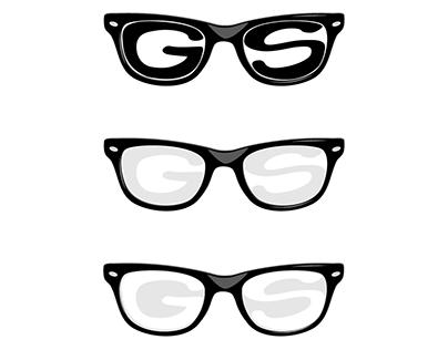 Geekstrong Logo Concept