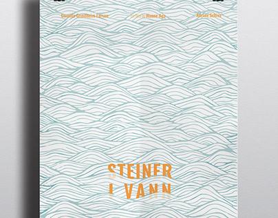 POSTER DESIGN - STEINER I VANN