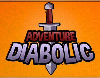 Adventure Diabolic - IOS Game