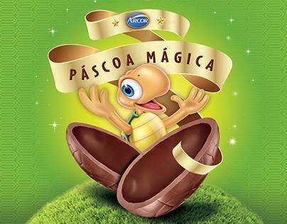 PÁSCOA MÁGICA 2016 (Magical Easter)