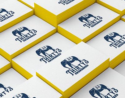 33-Elephant Logo
