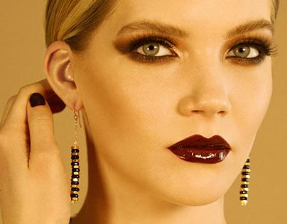 Alice Menter Jewellery Campaign