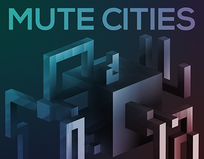 Mute Cities - Strong Work EP