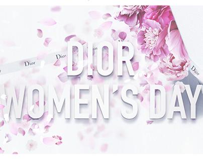 DIOR WOMEN'S DAY