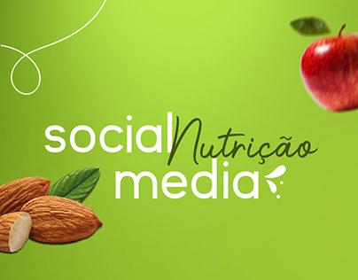 Social Media: FLÁVIA CYFER - NUTRICIONISTA