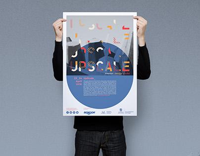 Upscale - mentor : design : build