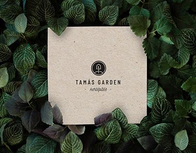 Tamás Garden