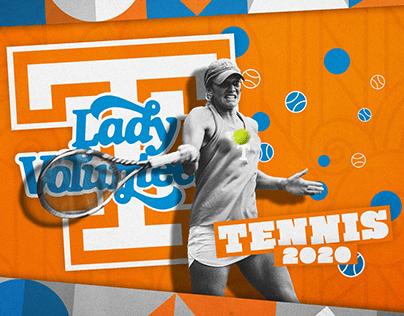 Tennessee Women's Tennis 2019-20