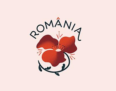 Romania | Logo