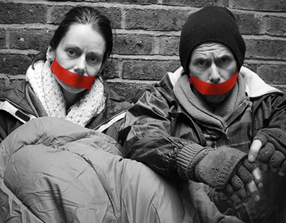 Simon Community | Cutting The Homeless Red Tape
