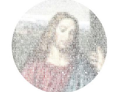 Hangeul bible jesus