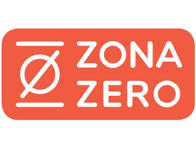 ZONA ZERO - App Design