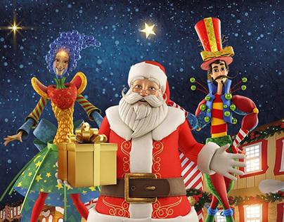 Natal da Noelândia