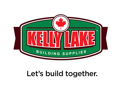 Kelly Lake Building Supplies Retail Campaign