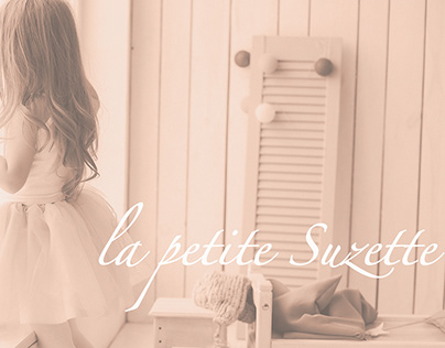 la petite Suzette
