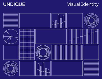 UNDIQUE Logo & Visual Identity