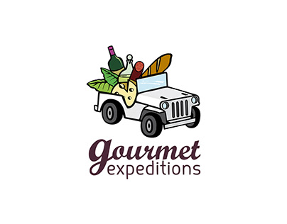 Gourmet Expeditions